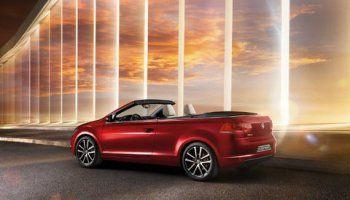 Fahrbericht Audi A3 Cabrio 1.4 TFSI mit 125 PS – DaCabrio – Cabrio & Roadster Magazin