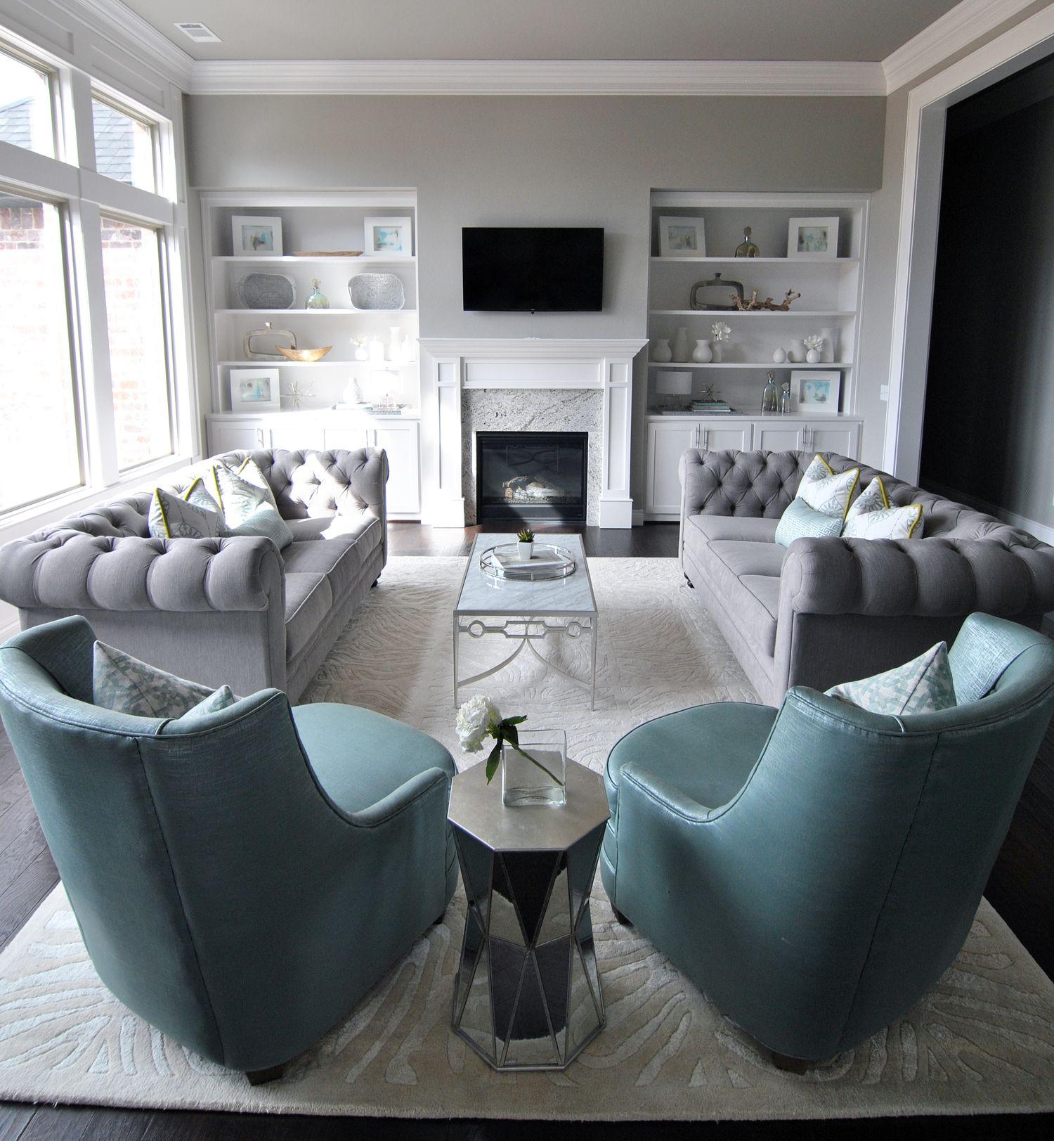 Schön Living Room
