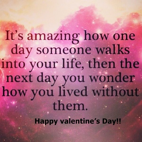 Happy Valentines Day Sayings For Him – Valentine\'s Day Info