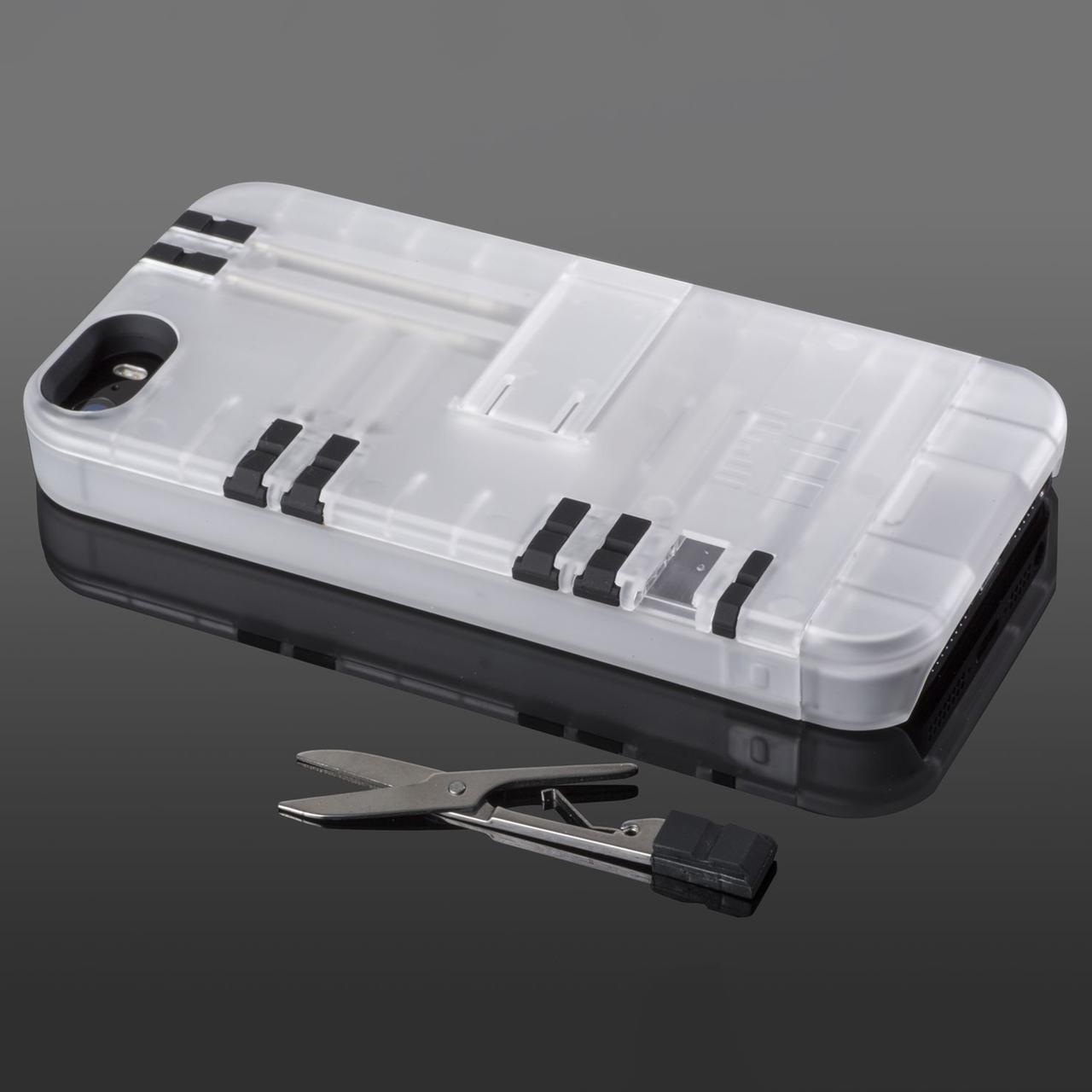 Fancy - IN1 iPhone 5/5s Tool Case