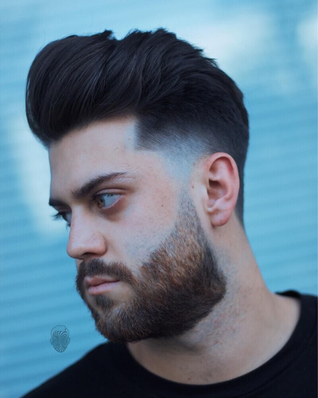 25 Popular The Pompadour Haircut 2018 Men S Hairstyle Swag High Fade Pompadour Pompadour Hairstyle Pompadour Haircut