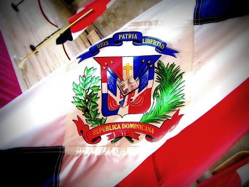 Mi Bandera Dominicana Dominican Republic Happy Independence Day Independence Day