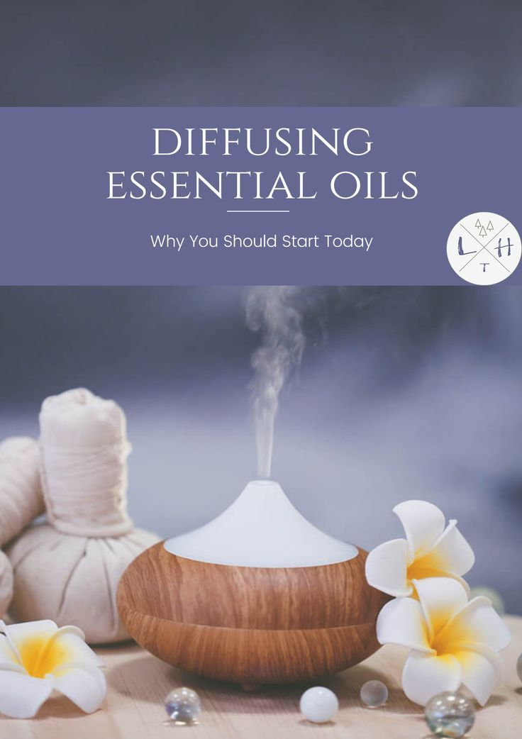 Diffusing essential oils can have powerful results for your and your family you can change your mental, physical, and emotional health. via @lavenderhytta