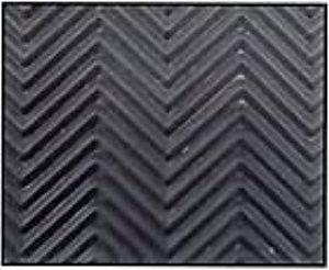 Soletech Herringbone Rubber Soling Sheet Shoe Repair Making Supplies Rubber Shoes