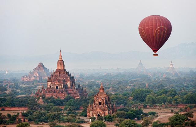 50 Unbelievable Places That Actually Exist Part 2