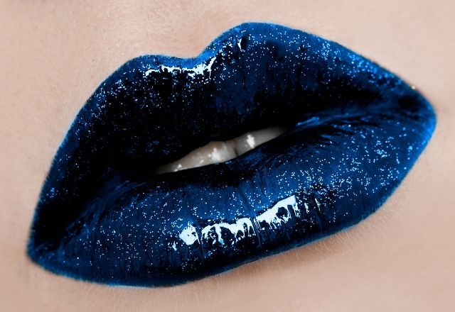 The 9 Best Tried And True Crazy Lipstick Colors Crazy Lipstick Blue Lips Purple Lips