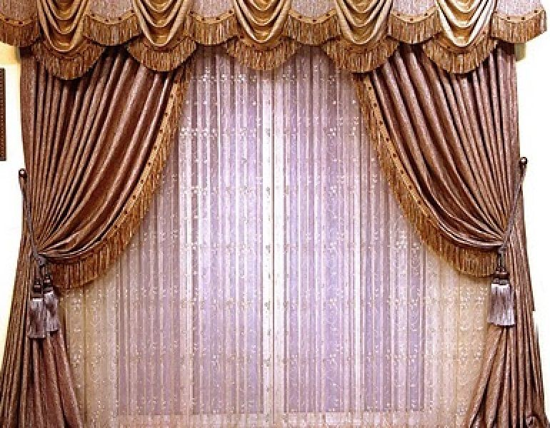 Curtains design 770 600 curtains pinterest curtain designs - Curtain new design ...