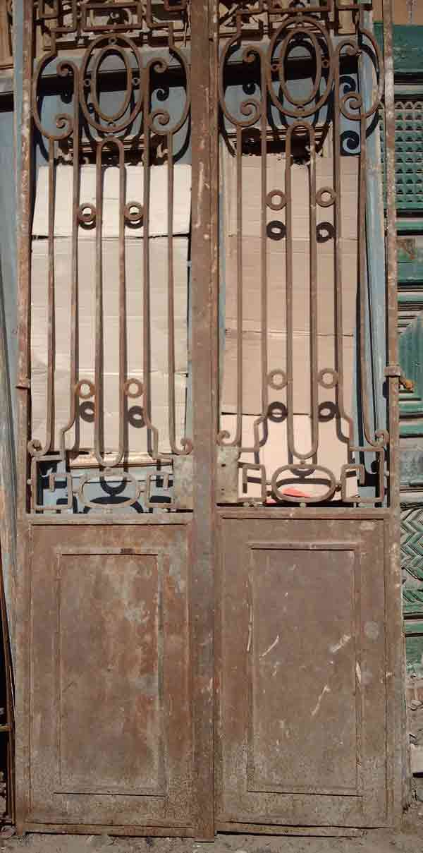 French Vintage Wrought Iron Gates Wrought Iron Front Door Old Screen Doors Wrought Iron Gates