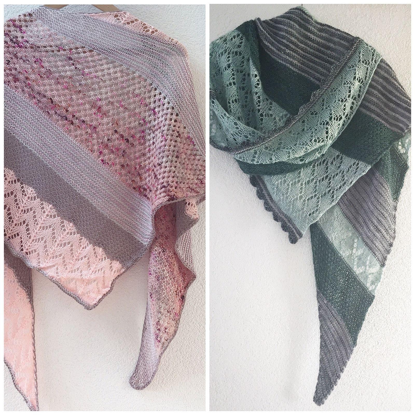 Ravelry: Don\'t stop me now shawl by Rachel Schenk | yarn | Pinterest ...