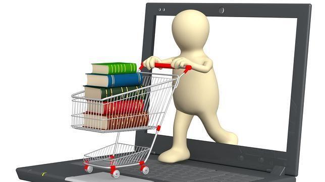El 43% de los compradores «online» adquiere sus productos a través de tabletas