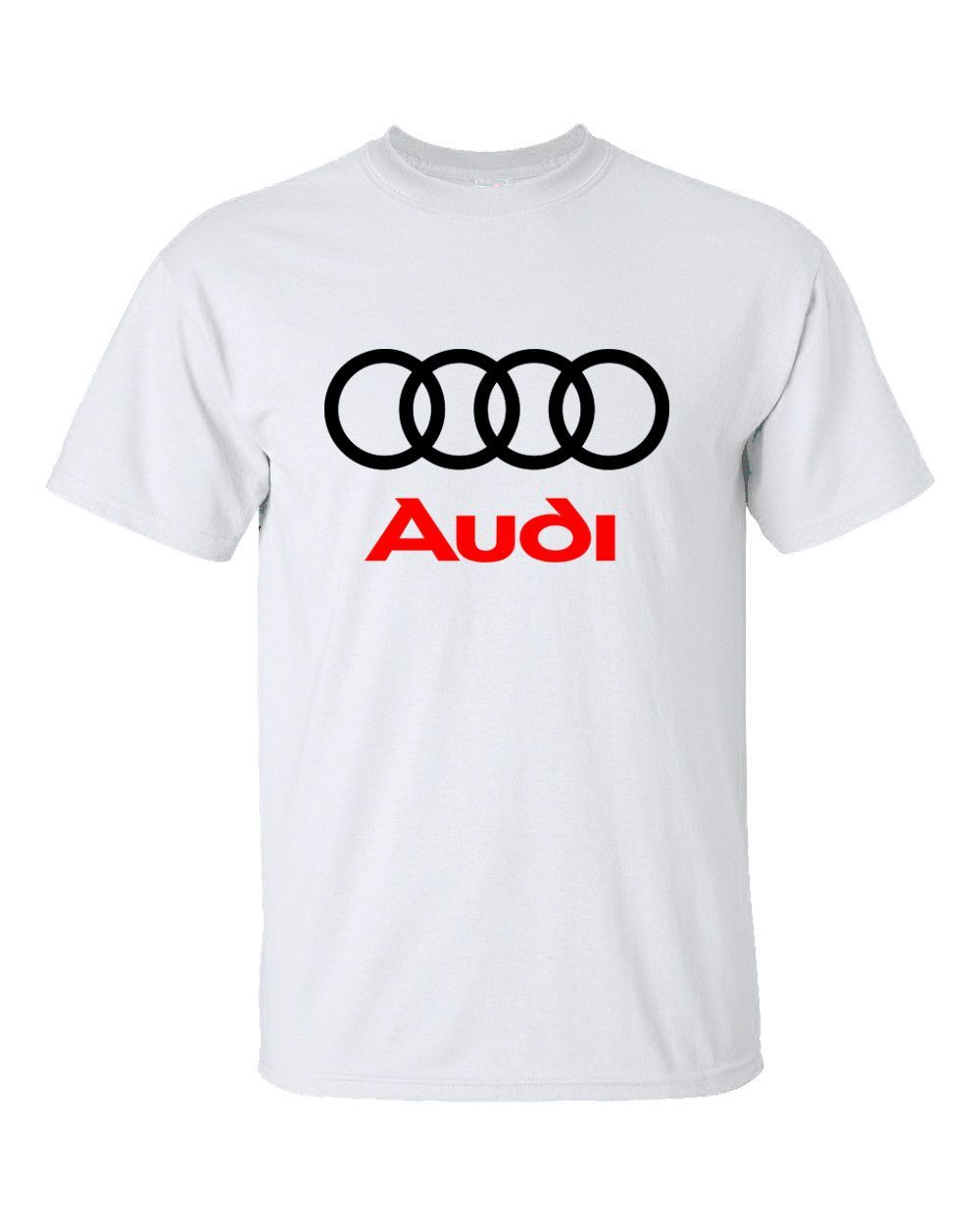 24c7b90cd Audi T-Shirt | T - shirt | Mens tops, T shirt, Mens fashion:__cat__