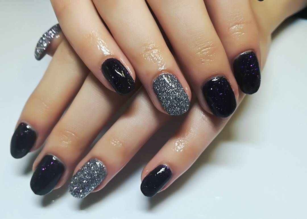 Manicure I Spa With Images Manicure Spa