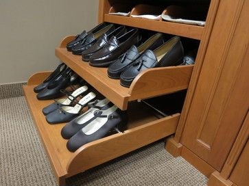 Pin By Melissa Rodriguez On Shoes Shoe Rack Drawers Walk In Closet