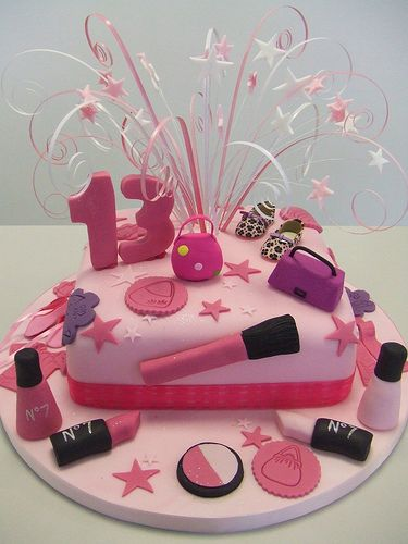 Fantastic Thinking Of This Cake For My Daughters 14Th Birthday 14Th Funny Birthday Cards Online Aeocydamsfinfo