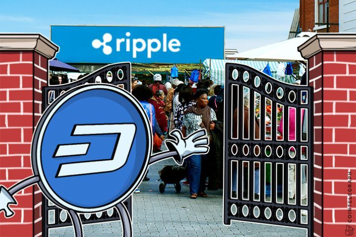 Dash-To-Ripple Gateways Heading to Market Altcoin Watch   - real estate market analysis