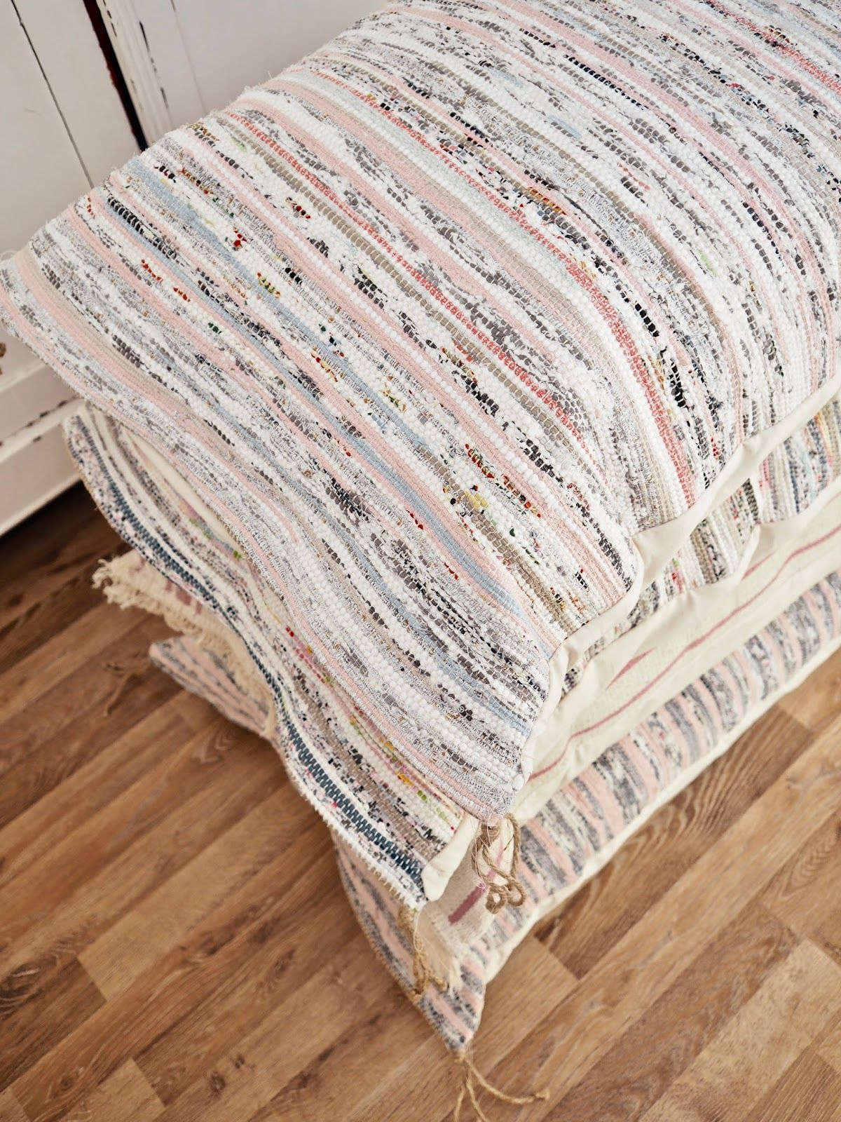 Ikea Teppich Tanum Ikea Rug Hack Turn The Tanum Rug Into A Pillow Home