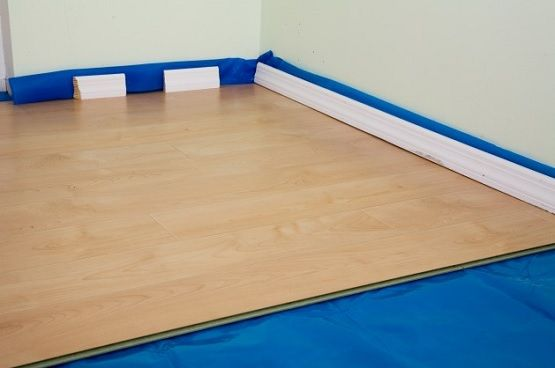 Laminate Wood Flooring Underlayment Laminate Floor Wood