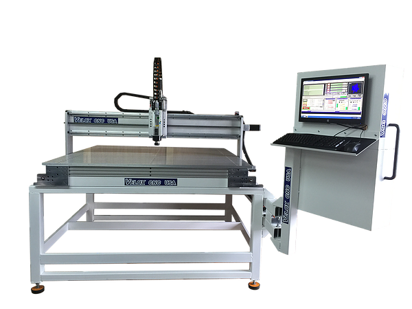 CNC Router made in America 4x4 Cnc router, Cnc, Desktop