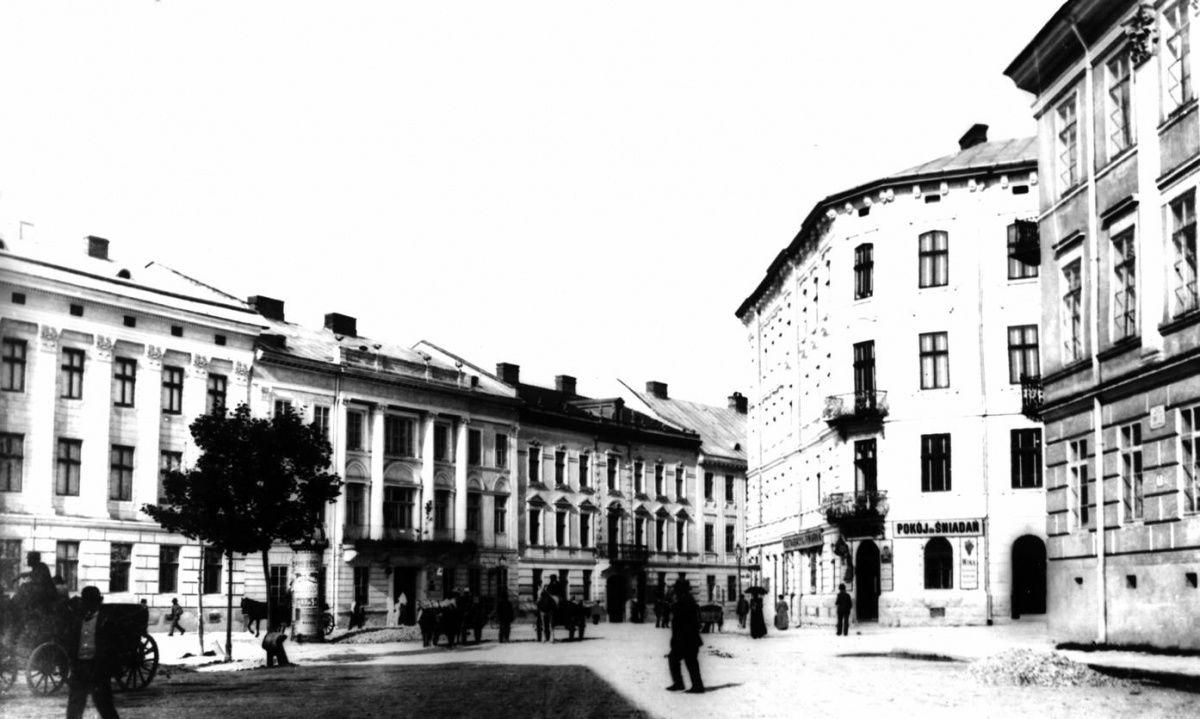 Ретро-фото про Львів | Фотографии, Вид