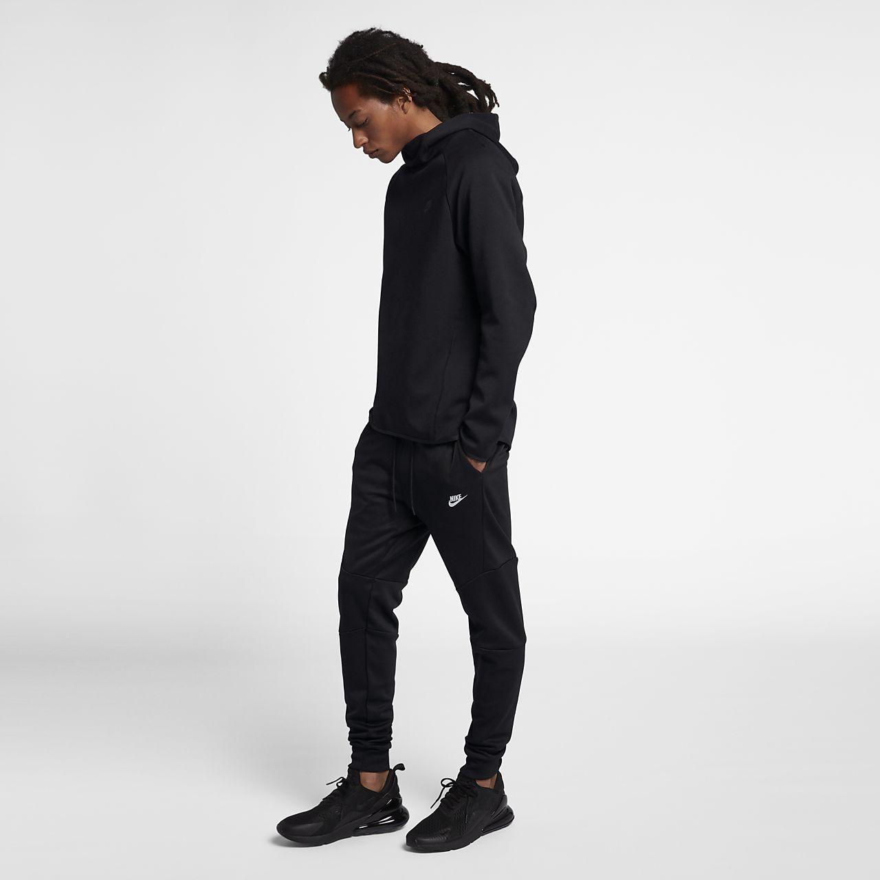 72807bf9156 Nike Sportswear Tech Fleece Men s Pullover Hoodie