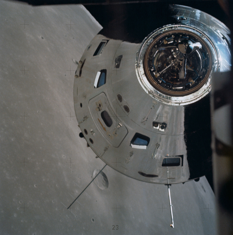 apollo spacecraft nasa - photo #31