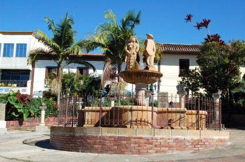 parque de Vélez