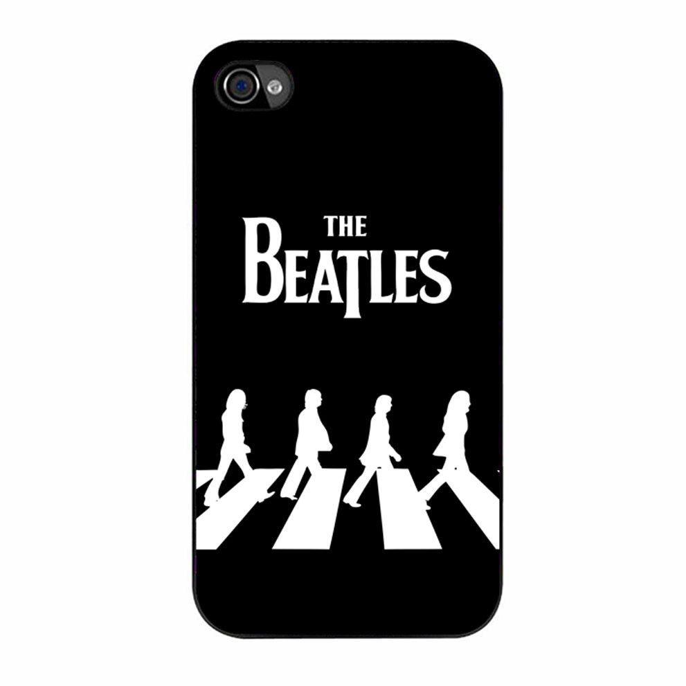 coque iphone 7 beatles