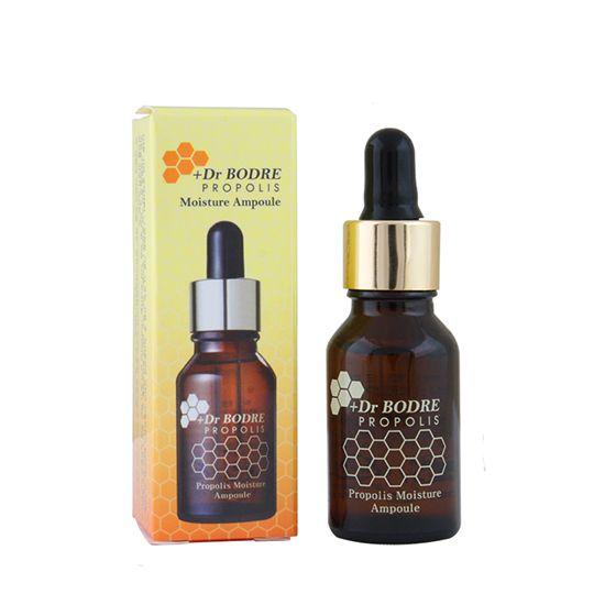Tinh chất dưỡng trắng và chống lão hóa da Doctor Plus BODRE PROPOLIS Moisture Ampoule 15ml