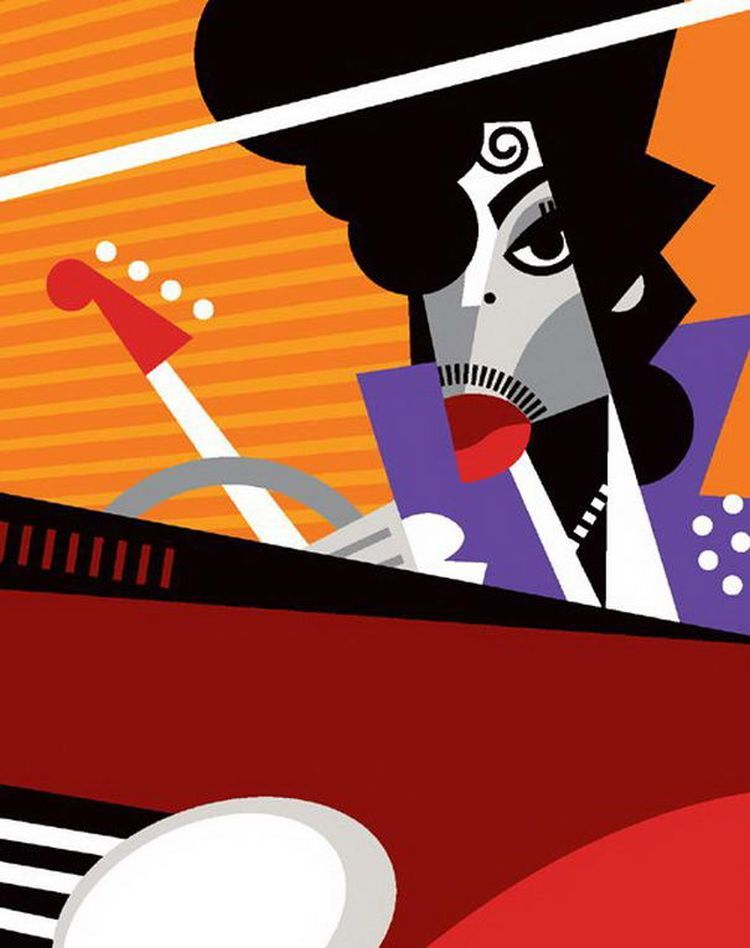 """SERPAN99 on Twitter: """"Dig if u will...the #Prince pictures!  by @PabloLobato  #PrinceArmy https://t.co/89vhFi0YKF"""""""