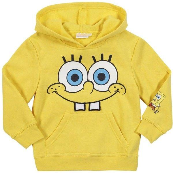 winter coats adult Spongebob