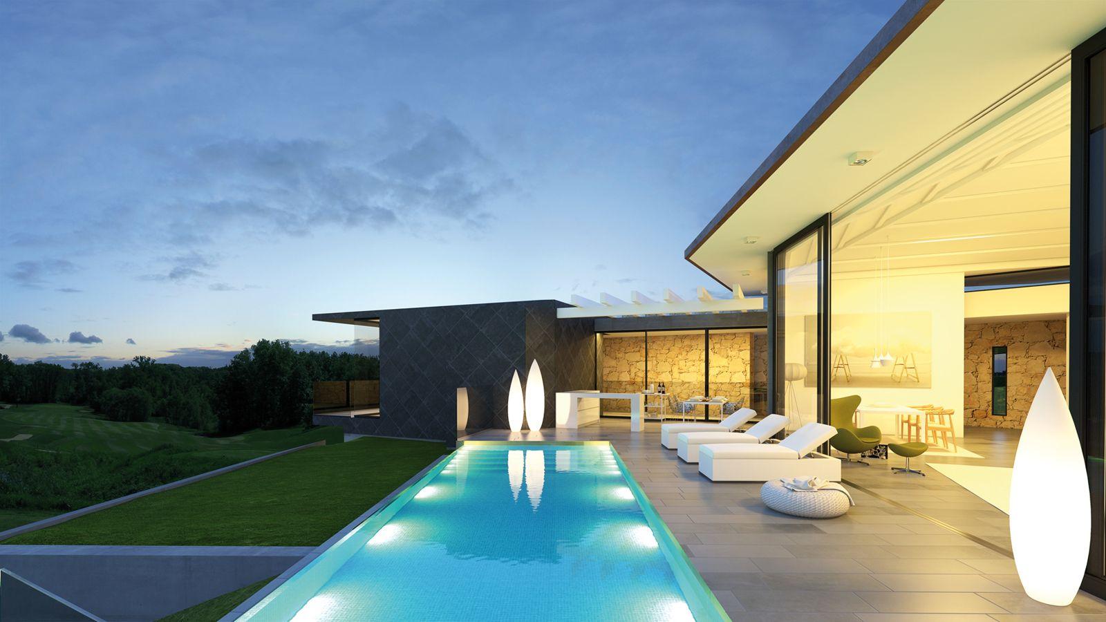 Home design exterieur und interieur pin by suantoni immobilier on beaux extÉrieurs  pinterest