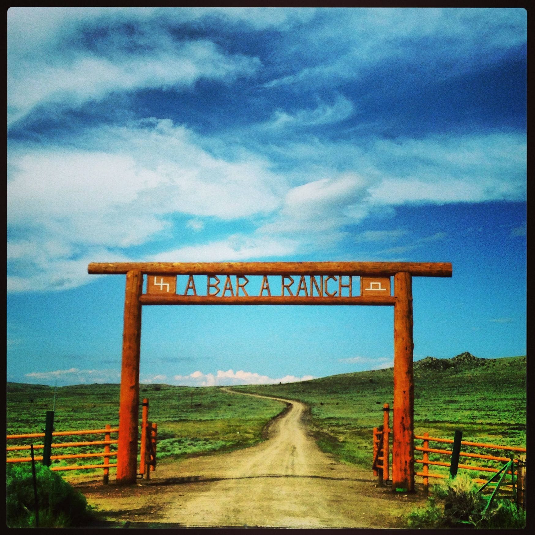 ranch farm jobs in wyoming