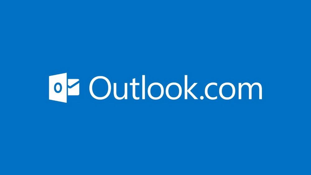 Hi To Outlook Com And Bye To Hotmail Com Modern Email For The Next Billion Mailboxes Inside Tech Microsoft Outlook Mail Account Outlook