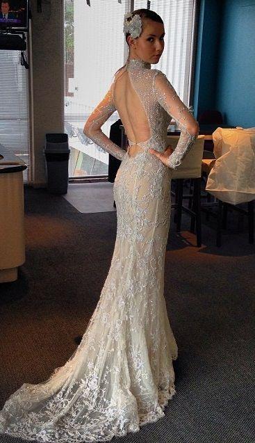 Top 15 Beauty Steven Khalil Wedding Dresses – List Of Famous Fashion ...