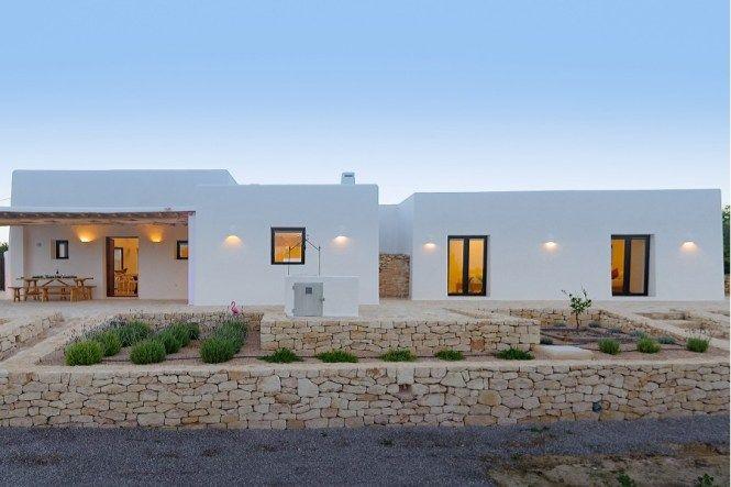 Photo of Mediterranean style villa in Ibiza