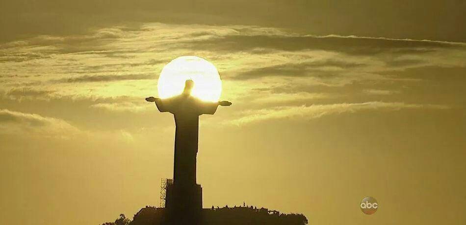 Cristo Redentor - Rio de Janeiro/Brasil