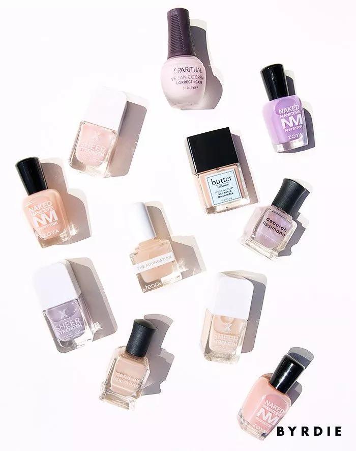 Jetzt im Trend: Nageltöne sind der neue Nagellack   – nails