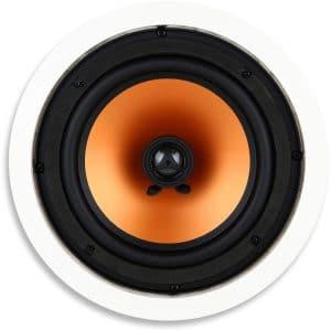 Top 5 Best In Ceiling Speakers In 2020 Review In Wall Speakers
