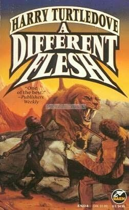 A Different Flesh (1988)