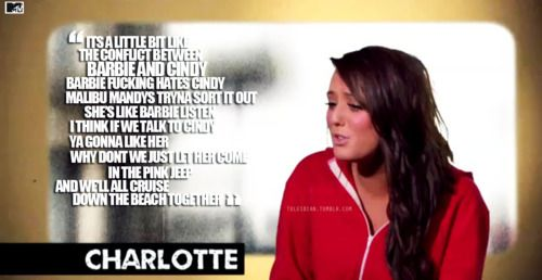 Make Me Laugh Charlotte