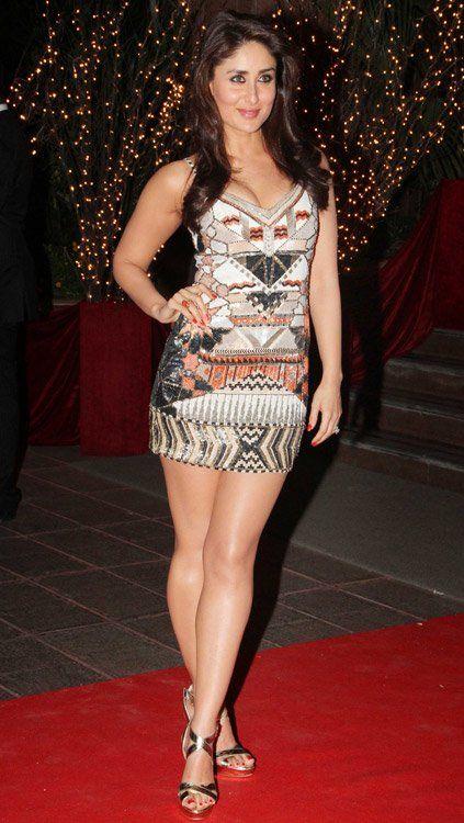 Kareena Kapoor Feet Bollywood Fashion Kareena Kapoor Saree Girls In Mini Skirts