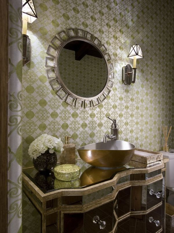 15 Modern Bathroom Mirror Ideas For Y By Home Decor Eline Styles Pinterest Mirrors Tile And