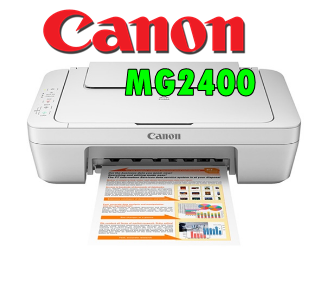 Canon Pixma Mg2400 Driver Download Free Download Driver