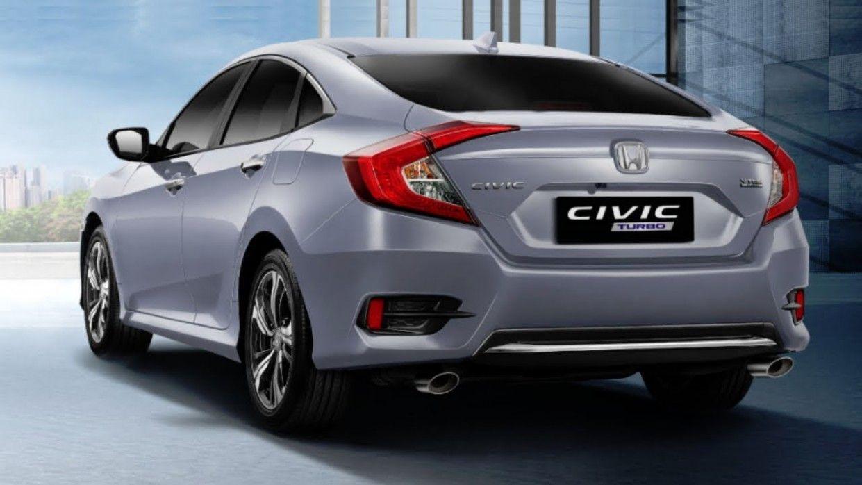 5 Questions To Ask At 2020 Honda Civic Si Sedan Design