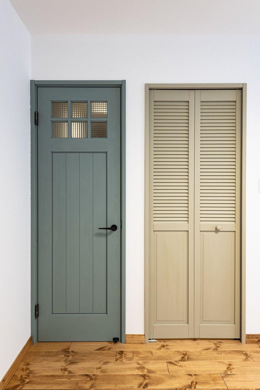 ドア おしゃれまとめの人気アイデア Pinterest Skogのいえ