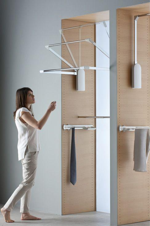 Electric Lift Pull Down Wardrobe Rail Room Design Bedroom Wardrobe Rail Wardrobe Closet