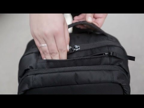 21f2db91a8a8 Incase ICON Pack - The Best Backpack We ve Ever Made. - YouTube ...