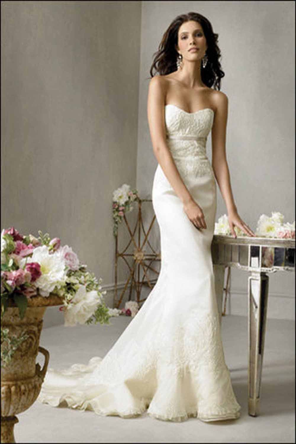 Traditional: Fabulous Mexican Wedding Dresses And Gowns Designs ...