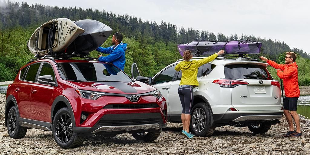 Toyota USA (Toyota) Twitter Toyota usa, 2018 toyota