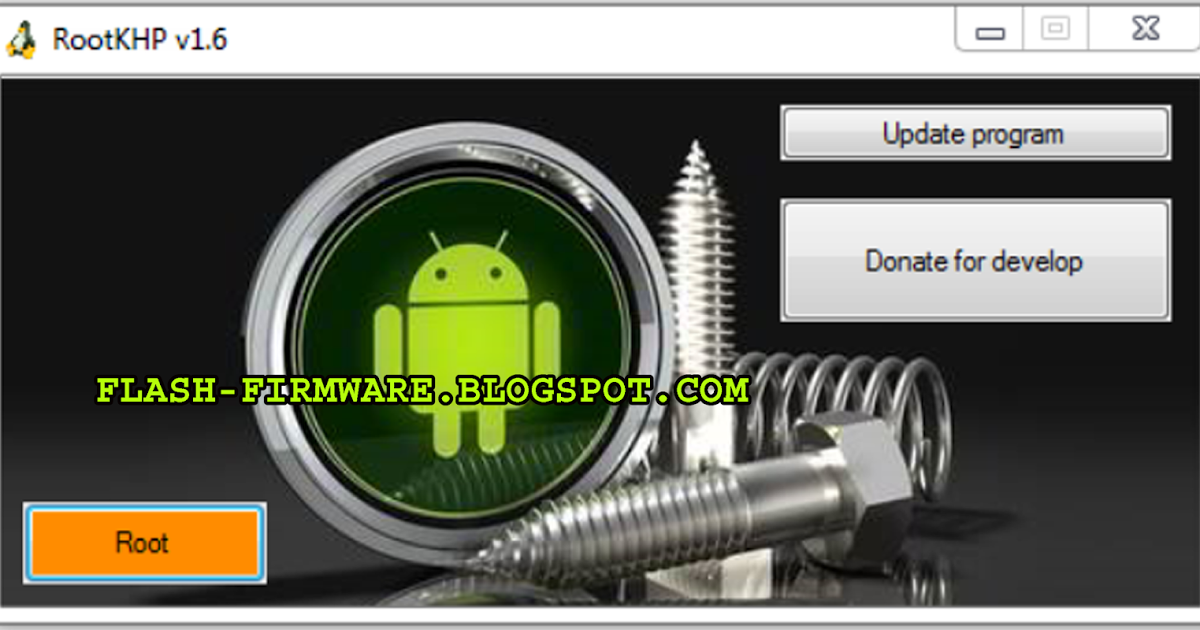 RootKHP Android 7.0 Root Latest Free Download | Windows ...